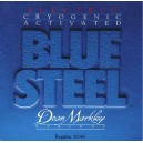 Jeu cordes Dean Markley Blue Steel  2556  REG  10-46