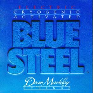 Jeu cordes Dean Markley Blue Steel  2558  LTHB  10-52