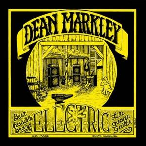 Jeu cordes Dean Markley Vintage  Reissue LT 9-42