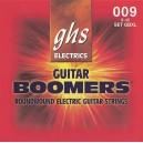 Jeu cordes GHS Boomers GBXL  9-42