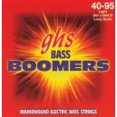 Jeu cordes GHS Boomers Basse L3045  40-95