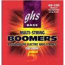 Jeu cordes GHS Boomers Basse 5M-DYB