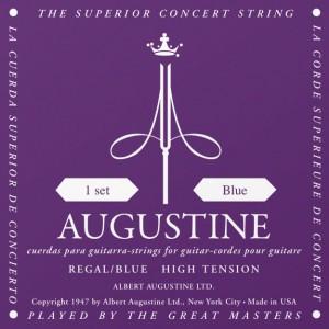 Jeu cordes Augustine Regals Blue