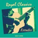 Jeu cordes Royal Classics Estudio