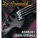 Jeu cordes De Armond Ashbory Bass
