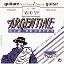 Jeu cordes Savarez Argentine 1610MF  11-46 à boule