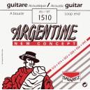 Jeu cordes Savarez Argentine 1510 10-45 à boucle