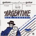 Jeu cordes Savarez Argentine 1610  10-45 à boule