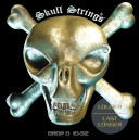 Jeu cordes Skull Strings Drop D 10-52
