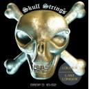 Jeu cordes Skull Strings Drop D 10-52