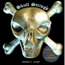 Jeu cordes Skull Strings Drop C 11-58