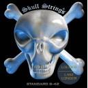 Jeu cordes Skull Strings Standard 9-42