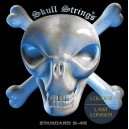 Jeu cordes Skull Strings Standard 9-46