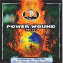 Jeu basse 5 cordes SIT Power wound  NR545125L  Light  45-125