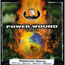 Jeu basse SIT Power wound  NR45105L  Medium Light  45-105