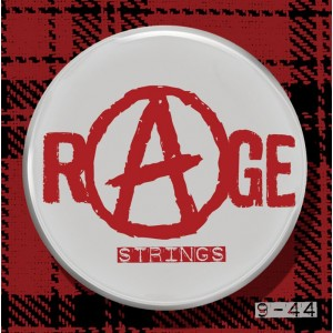 Jeu cordes Rage RAG944 Light 9-44
