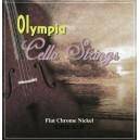 Jeu cordes Olympia Violoncelle CES610