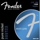 Jeu cordes Fender 150R Pure nickel 10-46