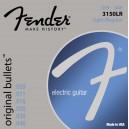 Jeu cordes Fender 3150LR Original Bullets Pure nickel 9-46