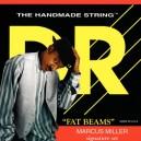 Jeu cordes DR strings MM45 Marcus Miller Signature 45-105