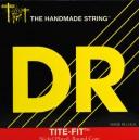 Jeu cordes DR strings MT10 Tite fit 10-46