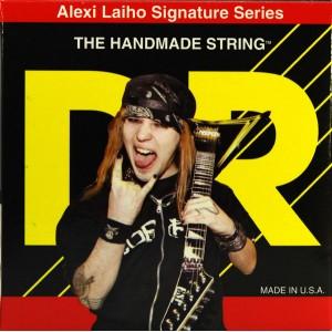 Jeu cordes DR strings AL10 Signature Alexi Laiho 10-56