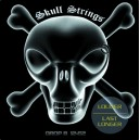 Jeu cordes Skull Strings Drop B 12-62