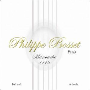 Jeu Cordes Philippe Bosset  Manouche 11-46 à boule