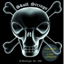 Jeu cordes Skull Strings 8 cordes 10-68