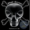 Jeu cordes Skull Strings Baritone 14-68