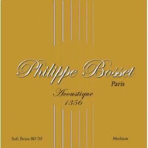 Jeu Cordes Philippe Bosset  Acoustique 80/20  13-56