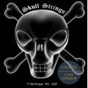 Jeu cordes Skull Strings 7 strings 10-62