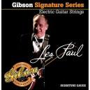 Jeu cordes Gibson Les Paul 9-42