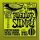 Jeu cordes Ernie Ball Regular Slinky 10-46 1046