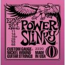 Jeu cordes Ernie Ball Power Slinky 11-48 1148