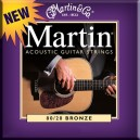 Jeu cordes Martin M175 CL  11-52