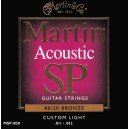 Jeu cordes Martin SP  MSP3050  11-52