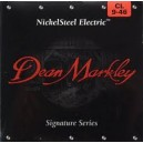 Jeu cordes Dean Markley Signature 2508  CL 9-46