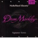 Jeu cordes Dean Markley Signature 2504  LTHB 10-52