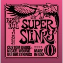 Jeu cordes Ernie Ball Super Slinky 9-42